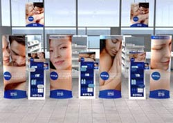 NIVEA - Global Promotion 100 Years